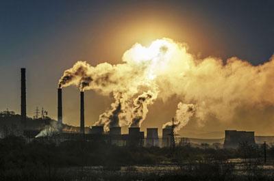 工業物聯網平台環保檢測