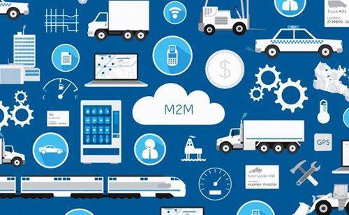 工业物联网智能制造的关键