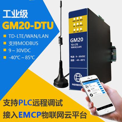 智能网关 GM20-DTU