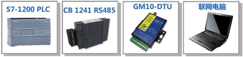 西门子1200PLC接入EMCP物联网云平台 实现远程控制
